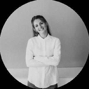 Gwen Scherpenisse - E-commerce coordinator - R