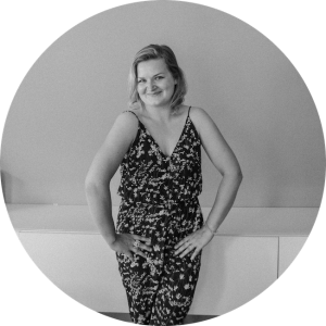 Gwendolyn Timmermans - Sales operation manager - R