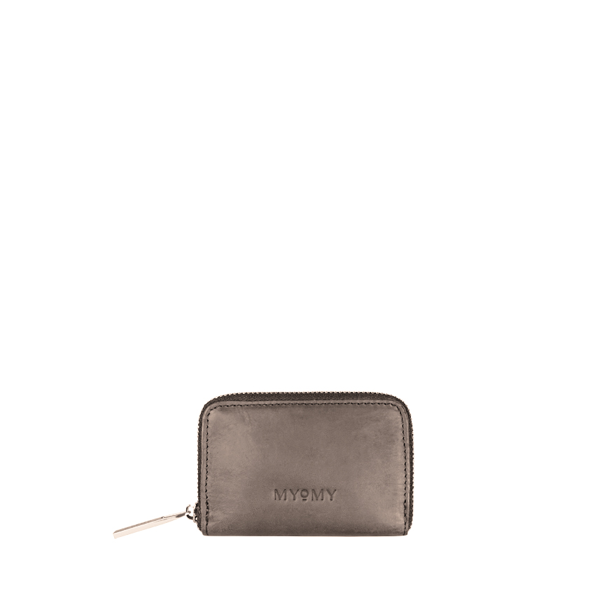 MY WALLET Small – hunter taupe