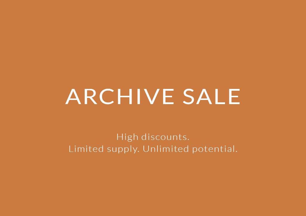 Archive-sale