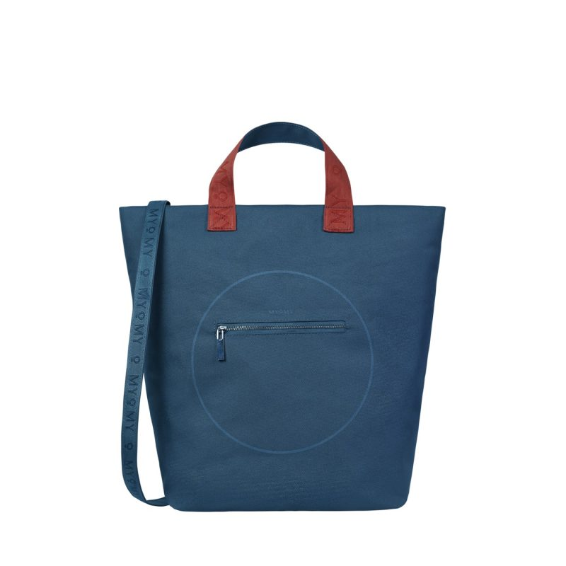 MY CIRCLE BAG Shopper