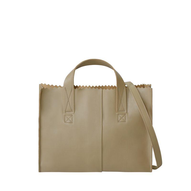 MY PAPER BAG Handtas cross-body