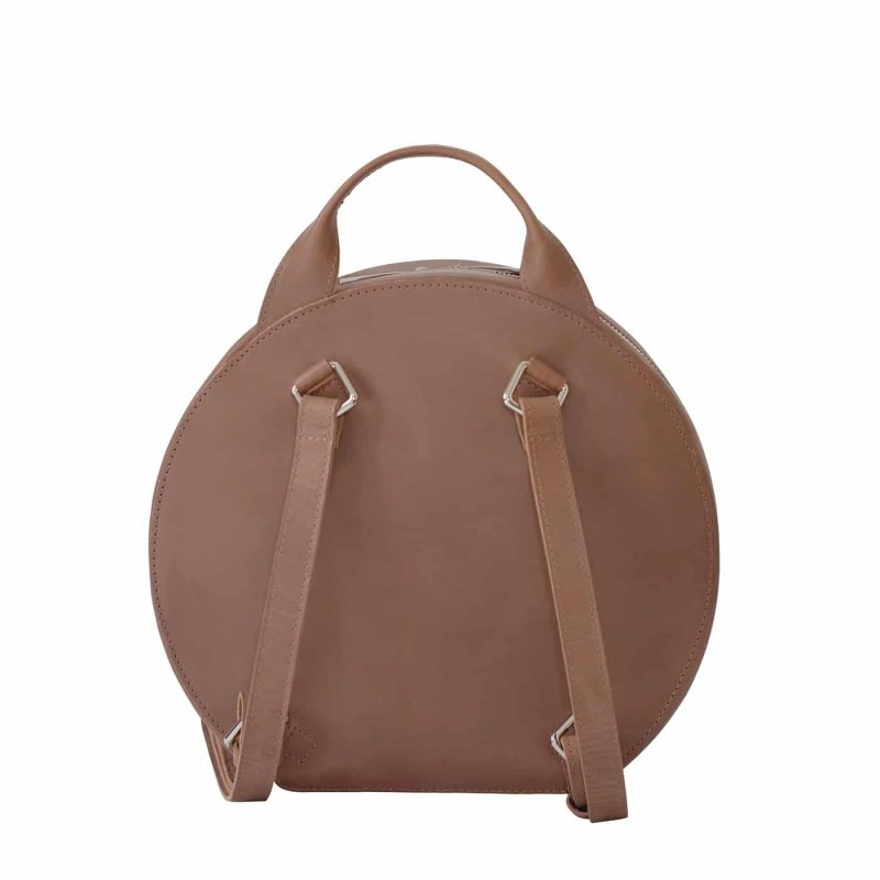 MY BOXY BAG Cookie rugzak