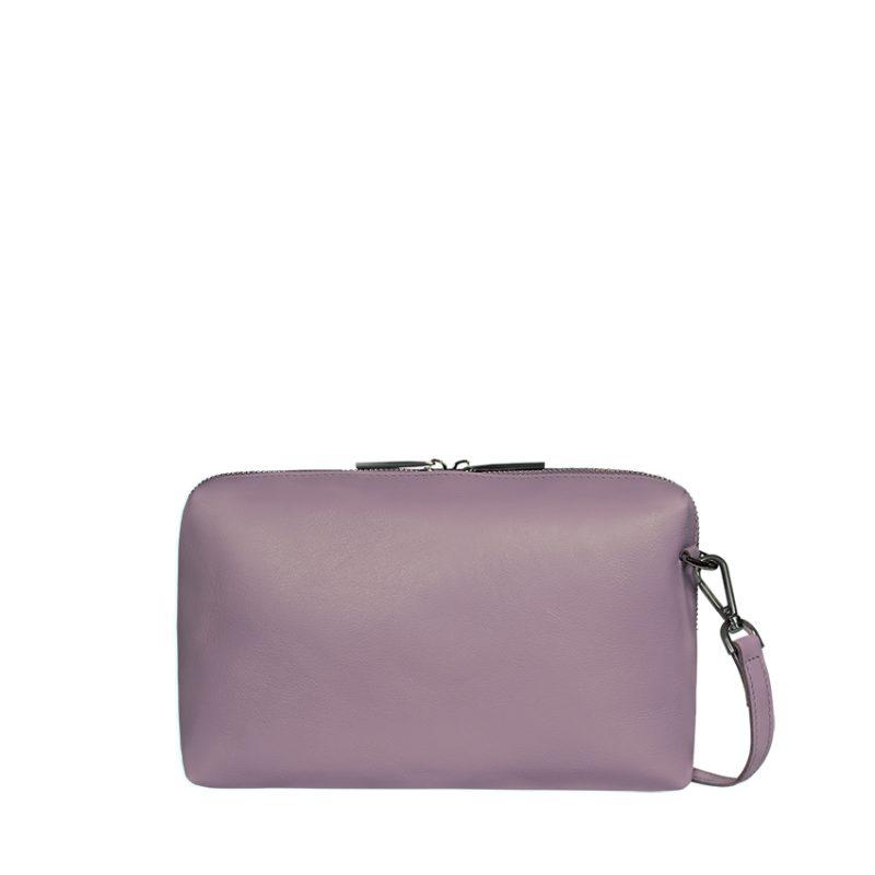 MY BOXY BAG Handbag - Lavender