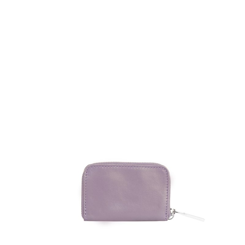 MY WALLET Small - Lavender