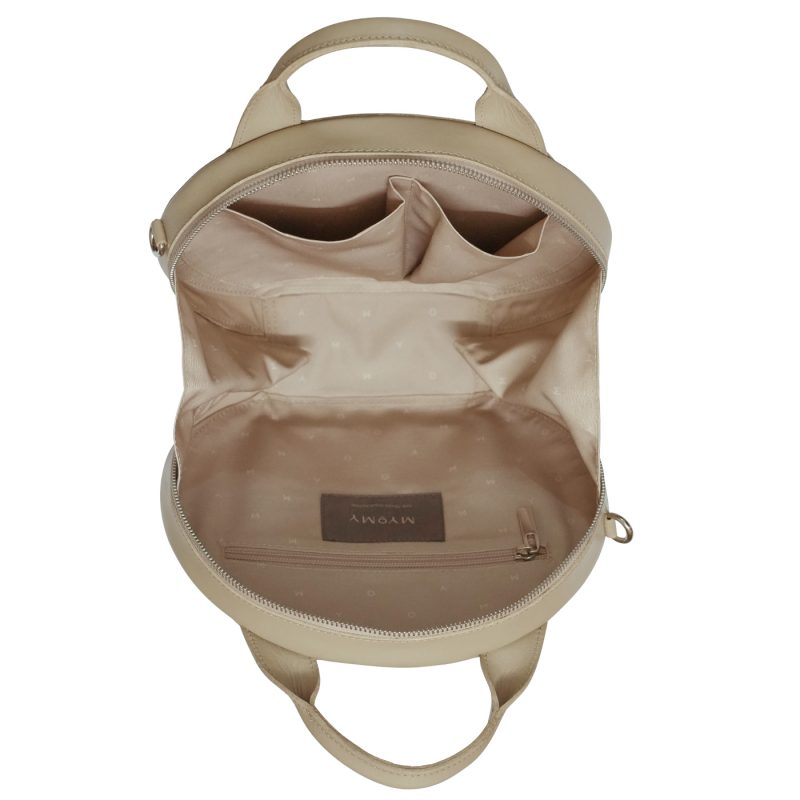 MY BOXY BAG Cookie
