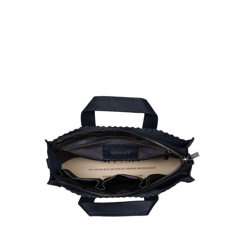 MY PAPER BAG Mini handtas cross-body