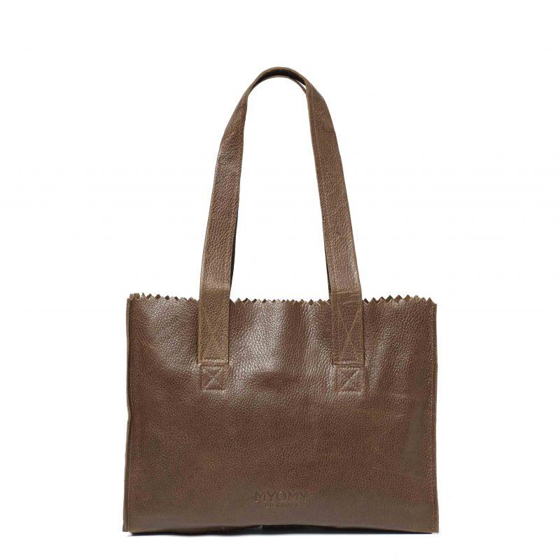 MY PAPER BAG Handbag