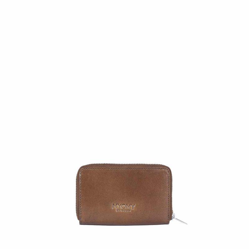 MY PAPER BAG Wallet Medium (RFID)