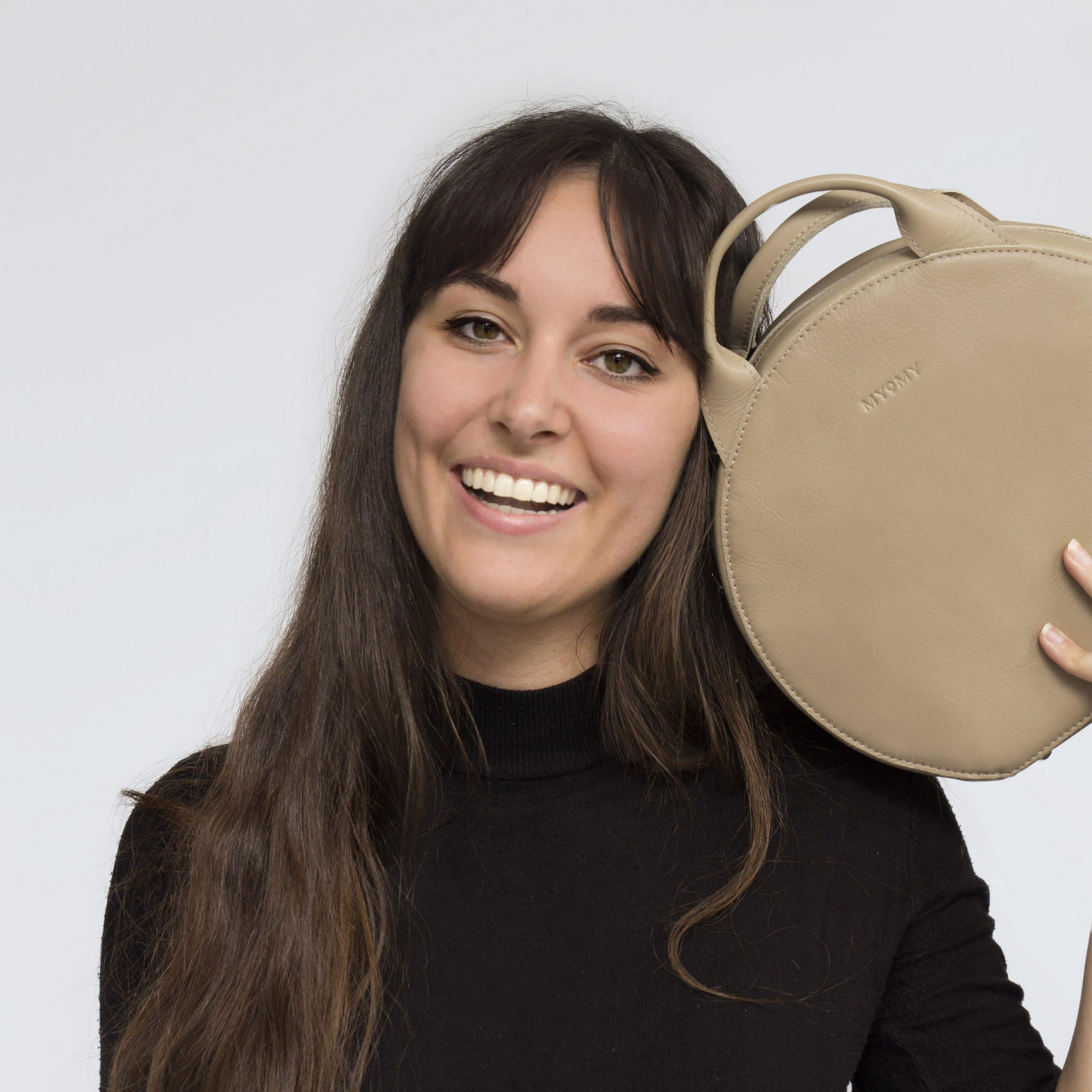 Britt Vehof - BOXY Cookie