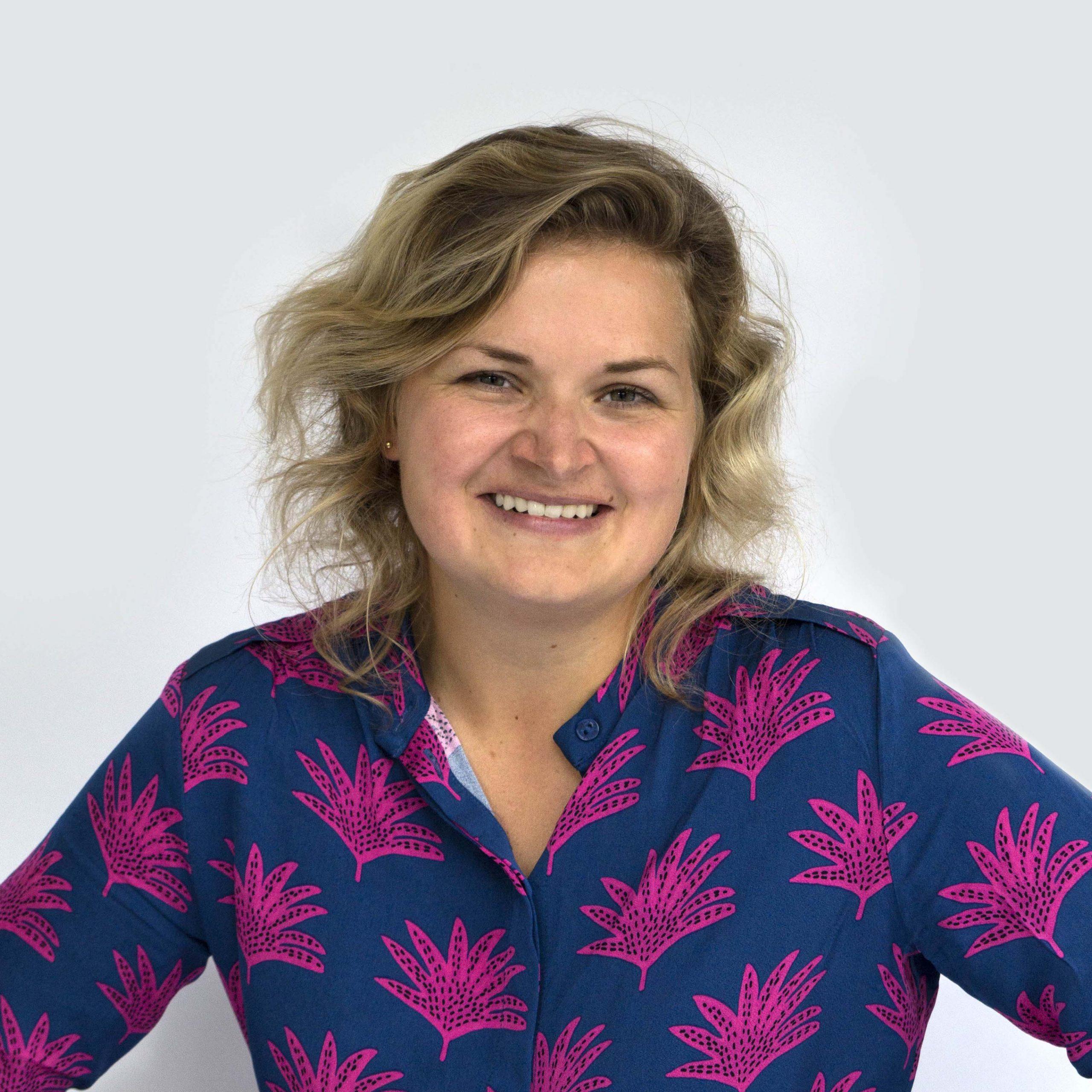 Gwendolyn Timmermans
