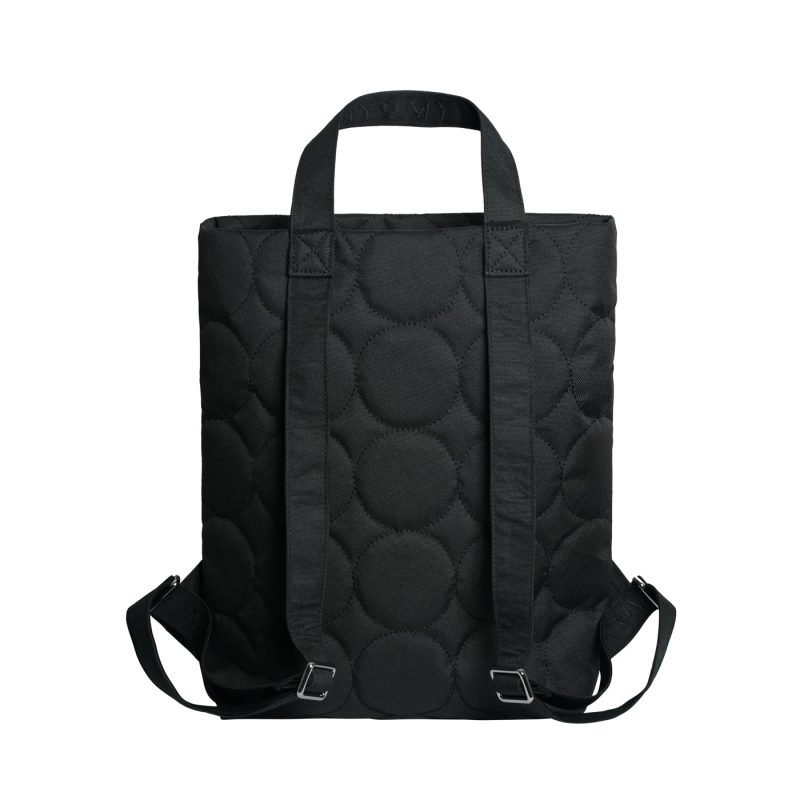 MY CIRCLE BAG Backbag - Padded RPET