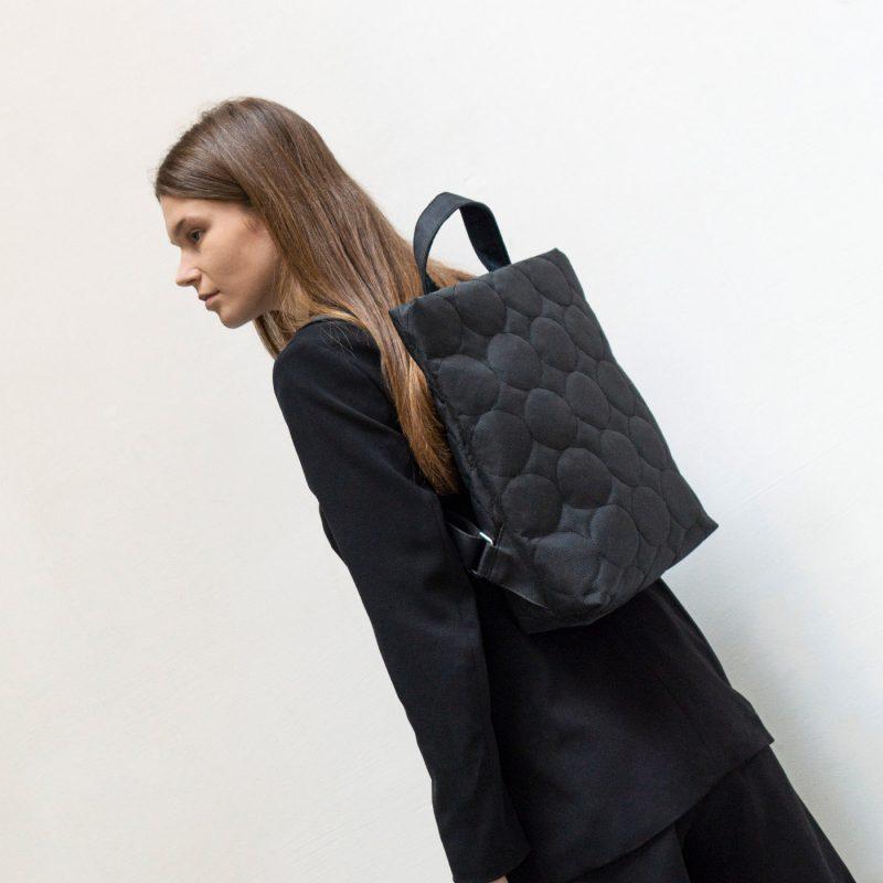 MY CIRCLE BAG Backbag - Padded RPET