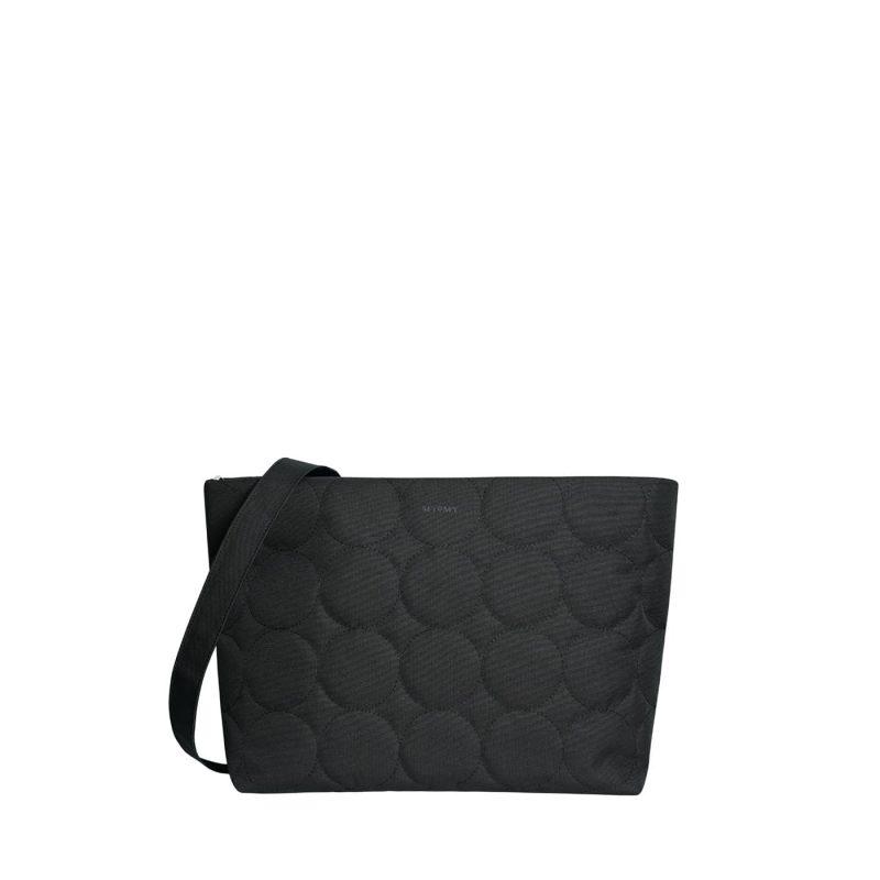MY CIRCLE BAG Handbag mini - Padded RPET