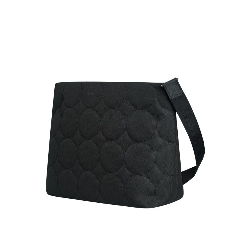 MY CIRCLE BAG Handbag - Padded RPET