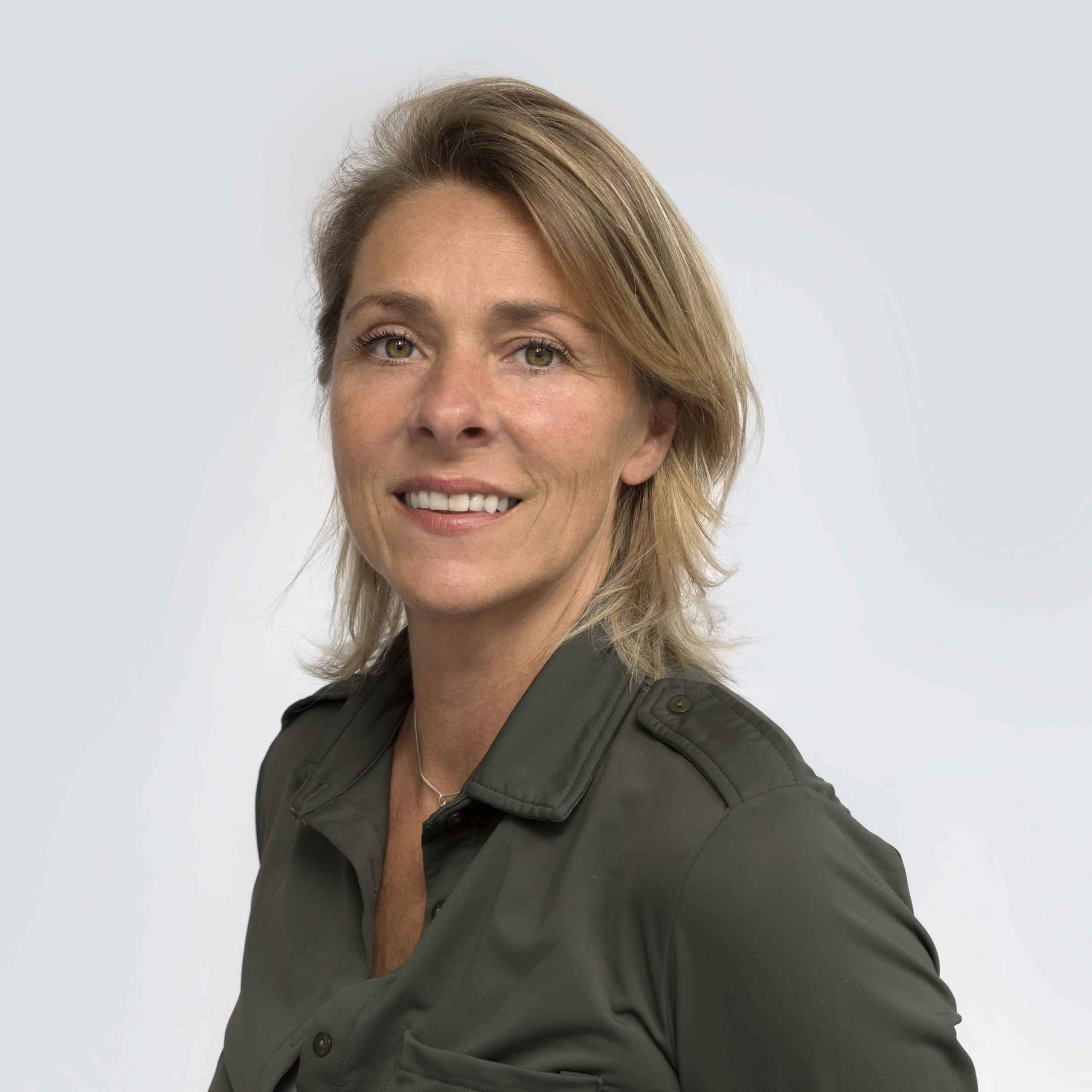 Monique van Loon