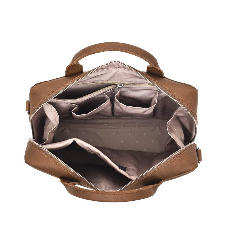 MY BOXY BAG Locker Work