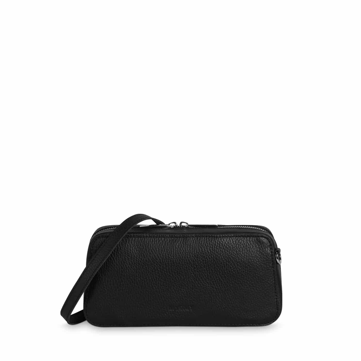 De my boxy bag locker mini uit de my boxy bag collectie is gemaakt van duurzaam eco leer en fairtrade ...