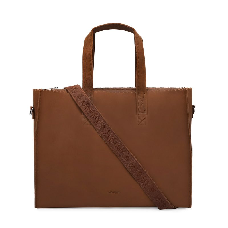 MY PAPER BAG Work