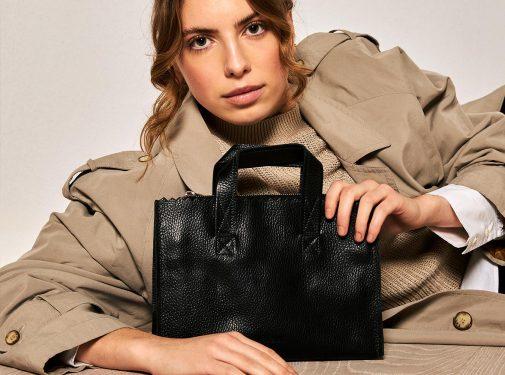 SERIE beeld - MY PAPER BAG