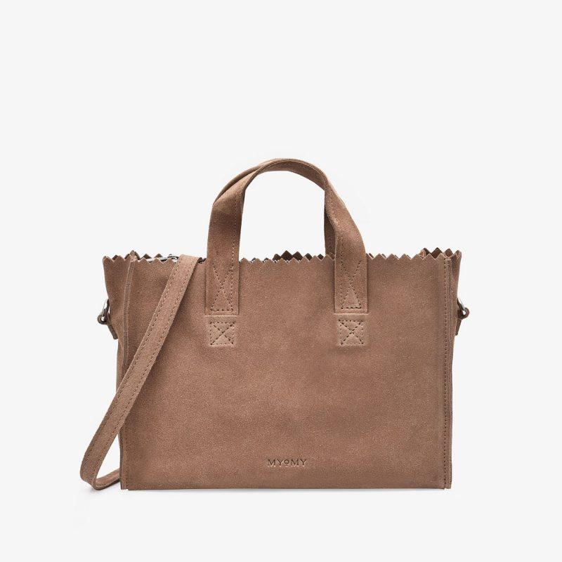 MY PAPER BAG Mini Handbag Cross-body