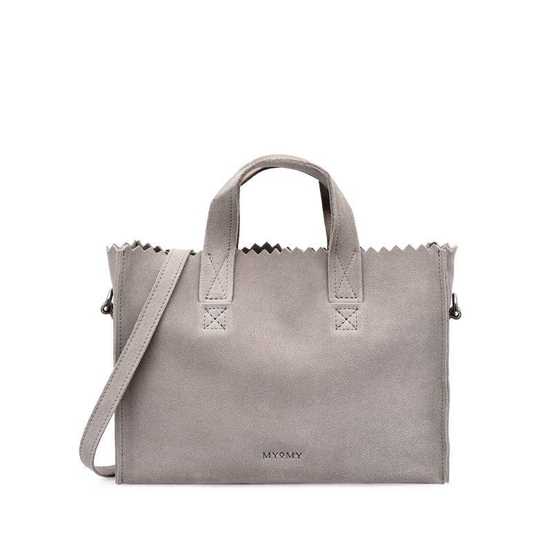 MY PAPER BAG Handbag mini cross-body
